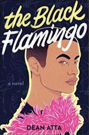 The Black Flamingo by Dean Atta