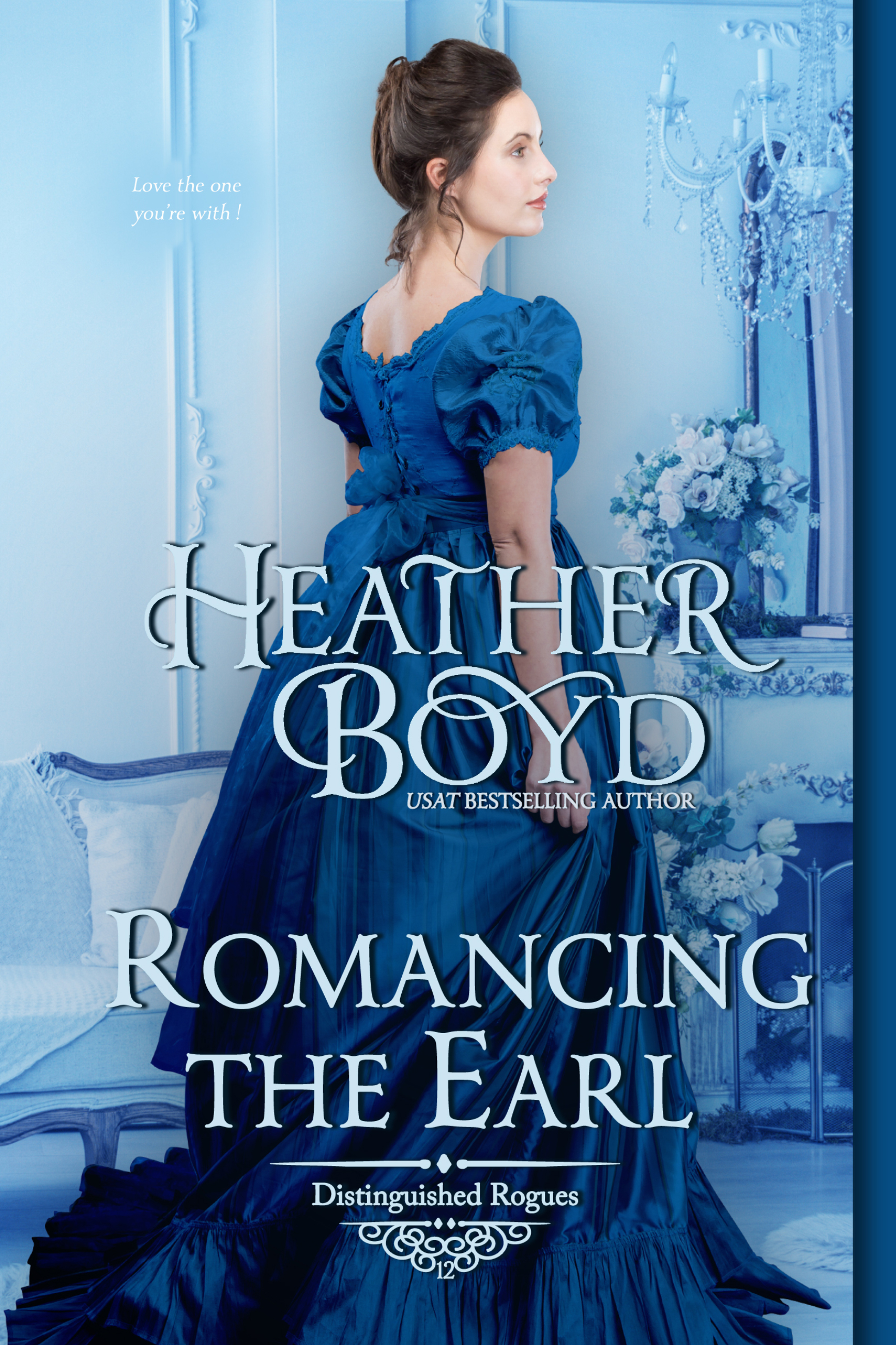 Romancing the Earl Heather Boyd