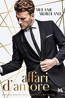 Affari d'amore (The Contract, #1)