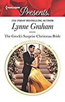 The Greek's Surprise Christmas Bride (Conveniently Wed! Book 3769)