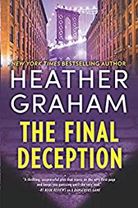 The Final Deception (New York Confidential #5)