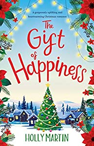 The Gift of Happiness (The Happiness, #2)