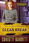 Clean Break (Squeaky Clean Mysteries Book 15)