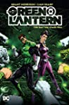 The Green Lantern Vol. 2: The Day The Stars Fell
