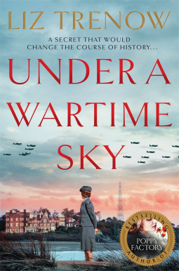 Under a Wartime Sky