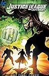 Justice League Od...