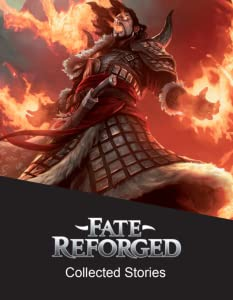 Fate Reforged: Collected Stories