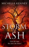 Storm of Ash (Book of Fire #3)