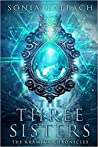The Three Sisters (Krampus Chronicles, #1)