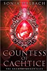 Countess of Čachtice (Krampus Chronicles, #2)