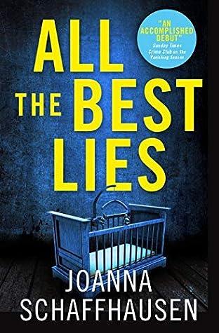 All the Best Lies (Ellery Hathaway Book 3)