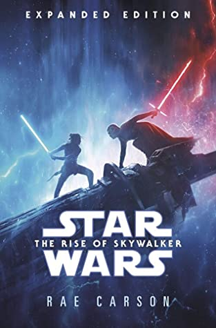 The Rise of Skywalker (Star Wars: Novelizations, #9)