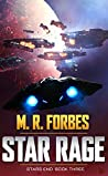 Star Rage (Stars End #3) ebook review