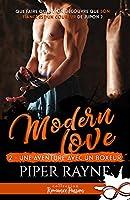 Une aventure avec un boxeur (Modern love #2)