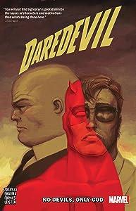 Daredevil by Chip Zdarsky, Vol. 2: No Devils, Only God