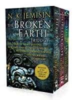 The Broken Earth Trilogy: The Fifth Season / The Obelisk Gate / The Stone Sky