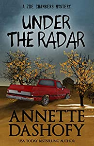 Under the Radar (Zoe Chambers Mystery #9)