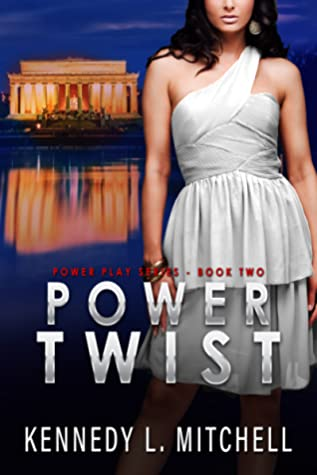 Power Twist (Power Play #2)