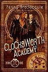 Clocksworth Academy by Penny BroJacquie