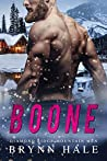 Boone (Diamond Ridge Mountain Men, #1)