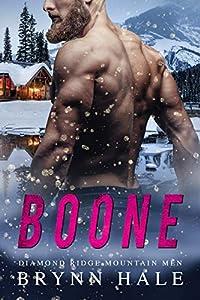 Boone (Diamond Ridge Mountain Men, #1)