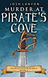 Murder at Pirate's Cove (Secrets and Scrabble, #1)