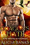 Dragon's Mate (Elite Shifters of Colorado, #1)