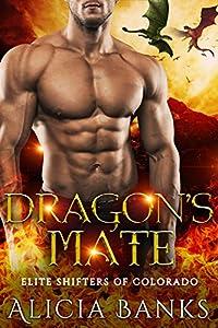 Dragon's Mate (Elite Shifters of Colorado, #1)