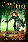 Order of the Fire Series Boxed Set