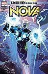 Annihilation: Scourge - Nova (2019) #1