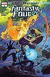 Annihilation: Scourge - Fantastic Four (2019) #1