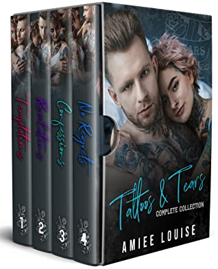 Tattoos & Tears: The Complete Collection