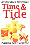 Time & Tide (Amber Reed Mysteries #7)