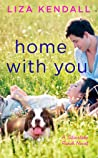 Home with You (Silverlake Ranch, #2)