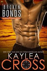 Broken Bonds (Crimson Point, #5)