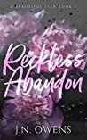 Reckless Abandon (A Beautiful Liar, #1)