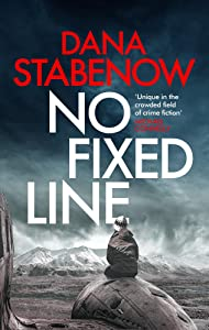 No Fixed Line (Kate Shugak #22)