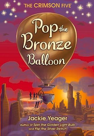 Pop the Bronze Balloon