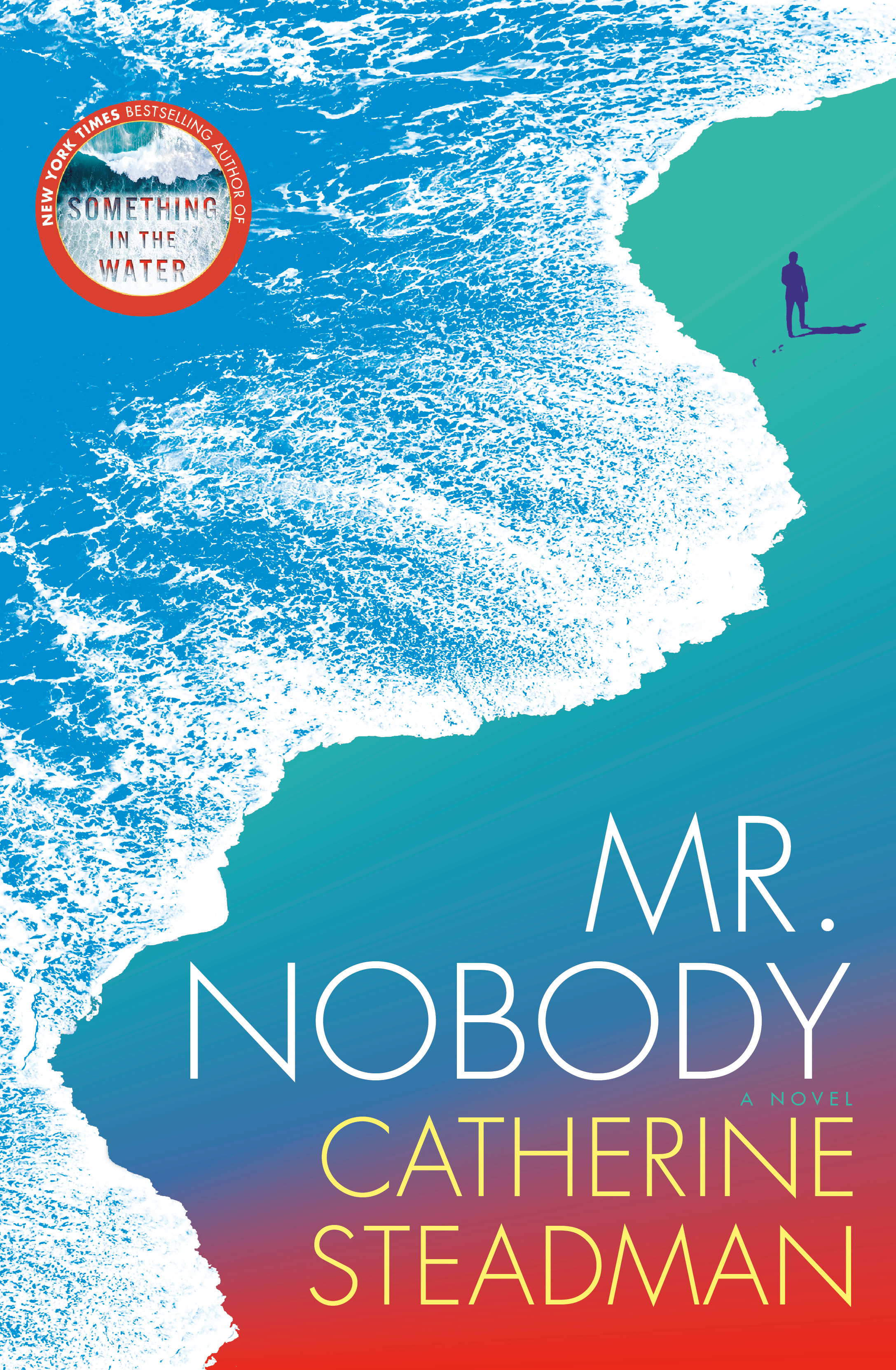 Mr. Nobody - Catherine Steadman