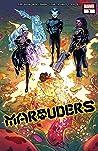 Marauders (2019-) #3