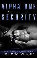Anselm (Alpha One Security #6)