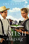 An Amish Singing by Amy Clipston