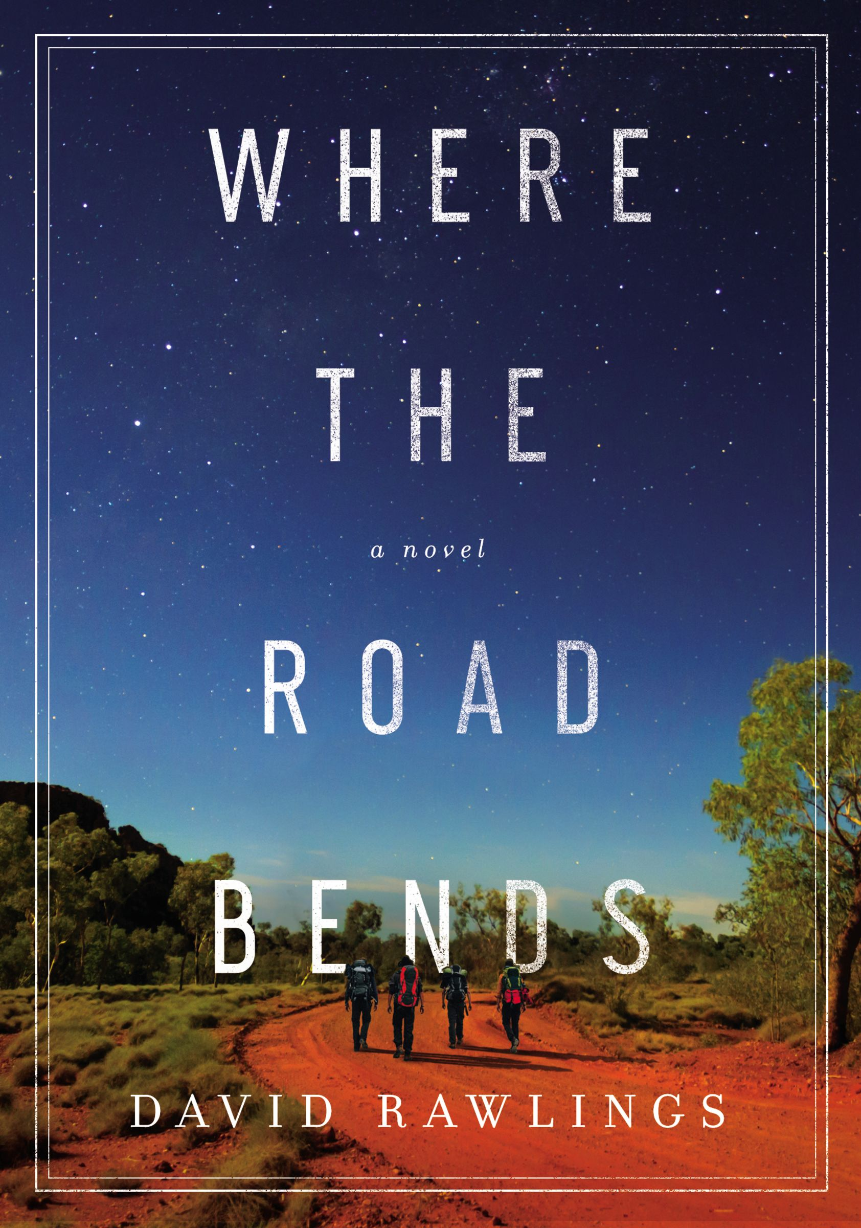 Where the Road Bends
