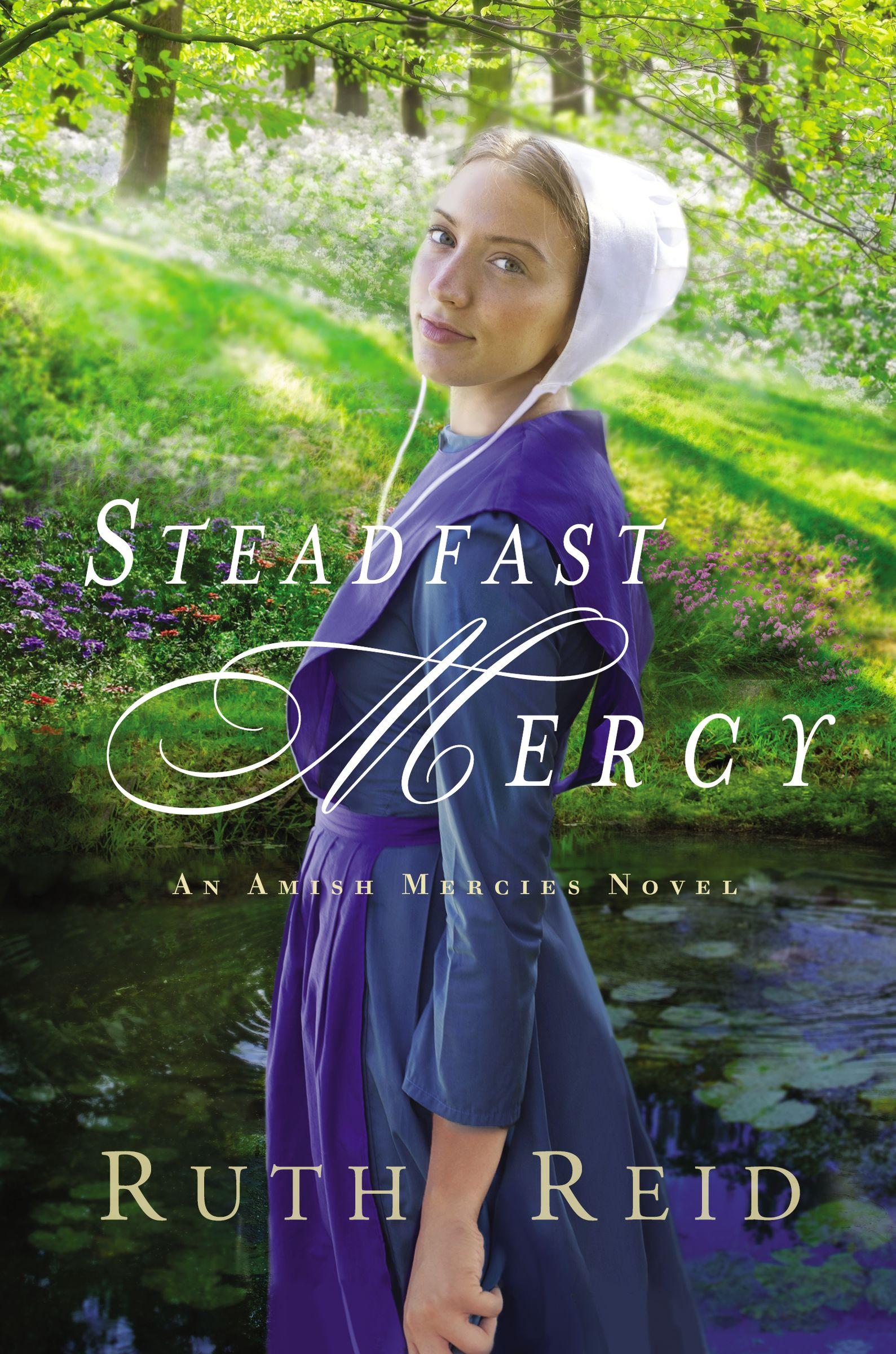 Steadfast Mercy (Amish Mercies #3)