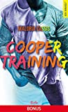 Cooper training - Bonus by Maloria Cassis
