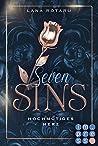 Hochmütiges Herz (Seven Sins, #1)
