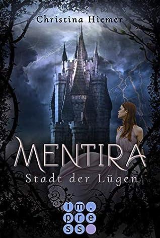 Mentira 1 by Christina Hiemer
