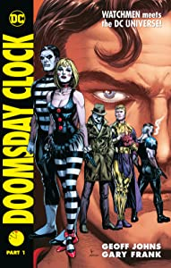 Doomsday Clock, Part 1