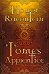 Tomes Apprentice (The Tomes of Kaleria, #1)