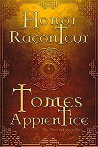 Tomes Apprentice (The Tomes of Kaleria, #1)